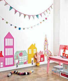 Tα 7 πιο εμπνευσμένα παιδικά δωμάτια που έχετε δει