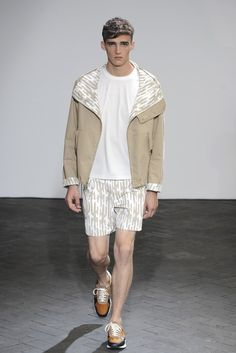 Wooyoungmi 2014 Spring/Summer Collection
