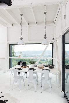 Great space, love the window.