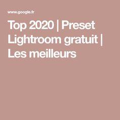 Top 2020 | Preset Lightroom gratuit | Les meilleurs Orange Et Turquoise, Presets Lightroom, Photos Du, Photography