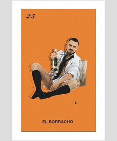 "@salvadornunezop es #ElBorracho en #Loteria, la nueva edición de @gaytravelersguide que se encuentra disponible en línea (link en descripción). --- #SalvadorNuñez is ""El Borracho"" (The Drunk) in Lotería, the new issue of #GayTravelersGuide which is now available online (link on bio). Foto/Photo: @khristio . . . #gaytravel #LGBT #gaycation #travel #gay #lesbian #trans #queer #traveler #Tourism #gaytraveler #TurismoGay #TurismoLGBT #InstaGay #worldtraveler #pride #VisitMexico #GayMexico…"