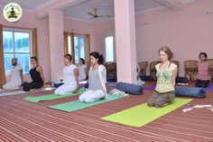 We offer various Yoga courses in India, Ayurveda, Meditation and Intensives. Being a renowned yoga school in India and one of the best yoga schools in Rishikesh, our courses can promise you a blissful life ahead! So, if you are eager to enroll yourself in one of our Yoga alliance India course, get in touch with us today! http://ayuskamaayuryogaschool.com/