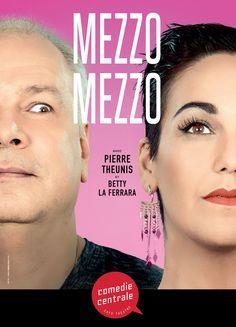Mezzo-Mezzo Movie Posters, Stone, Film Poster, Billboard, Film Posters