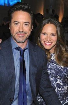 Robert & Susan