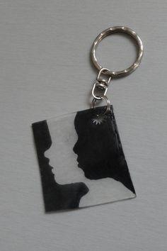 Porte-clés silhouette sur plastique fou Plastique Magique, Bijoux En  Plastique, Plastique Dingue 6c7708ca56a