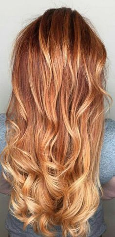 haar The Effective Pictures We Offer You About balayage hair pink A quality picture can tell you man Long Blonde Wig, Brown Blonde Hair, Blond Bob, Strawberry Blonde Hair Color, Red Hair Color, Hair Colors, Ombre Hair, Balayage Hair, Bayalage