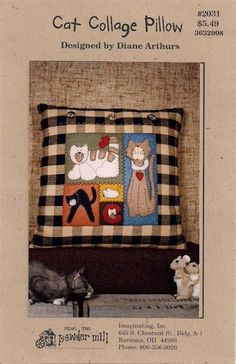 Crafts & Cia: cats