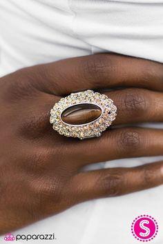 Sugar Sugar Brown Ring