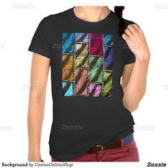 Background Tshirt