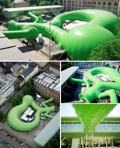 Blow-Up Buildings: 17 Inflatable Works of Mobile Architecture. We deliver advertising campaigns throughout the UK and Europe, but we also welcome enquiries from around the globe too! For all of your advertising needs at unbeatable rates - www.adsdirect.org.uk