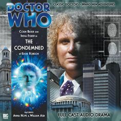 The TARDIS lands inside a tower block, beside a dead body which leads to awkward questions when the Doctor is found there by the police. Now prime suspect, how can he prove to DI Patricia Menzies that she's actually investigating the death of an alien?  Maxine watches the Doctor being taken away. Someone wants her to find out what happened in that room, but she's got hold of someone who knows – someone very important to the Doctor.  A deadly conspiracy is at work..