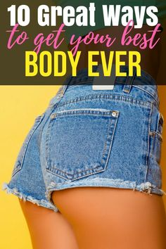 Check out these tips for getting your best body ever. Fitness Tips For Men, Fitness Workout For Women, Health And Fitness Tips, Fitness Models, Fitness Workouts, Running Training Programs, Running Tips, Workout Programs, Workout Routines For Beginners