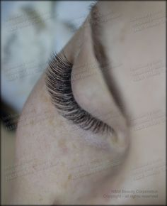 eyelash-extensions-nyc - Lashes by Nadia Afanaseva - Best Deal for Eyelash Extensions in New York, from HM Beauty by Nadia Afanaseva Best for Manhattan, brooklyn and Long island