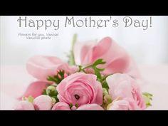 Boldog Anyáknapját kivánok ! ► Happy Mother's Day!