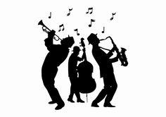 Siluetas del Jazz - Orquesta de Jazz