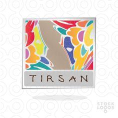 Tirsan   StockLogos.com