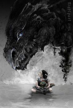 Talisman by Nightpark (DeviantArt)