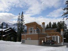 Golf+Course+Canmore+Lot+for+Sale,+861+Silvertip+Heights