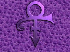 After struggling with his then-label Warner Bros., musician, Prince chose to change his name to a symbol o(+. He has revealed that it is his symbol for love: the symbol for man and the symbol for woman intertwined. http://www.vanityfair.com/hollywood/features/2011/10/prince-bio-201110