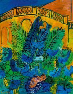 dappledwithshadow: Raoul Dufy (ALONGTIMEALONE)                              …