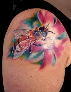 Twitter Pinterest Gmail Most people associate being busy during their day to the honey bee, yet this amazing little creature is representative of so much more. From medicine to food, to religion, and human culture, the honey bee and humans interact more than you might even realize. The unique associations with the honey bee make …
