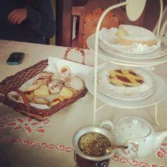 Desayuno de cumple