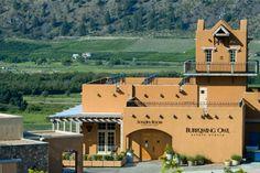 20 Destination Wineries in the Okanagan Valley - winetraveller.org