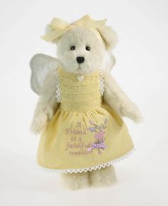 Friend Heartfelt Angel by Boyds : Last Call Specials : Kozy Clutter