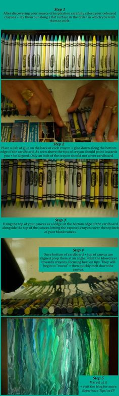 Fun Do It Yourself Craft Ideas – 34 Pics