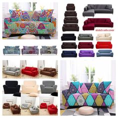 Diy Furniture Couch, Bohemian Furniture, Furniture Design, Small Patio Ideas On A Budget, Budget Patio, Teen Room Decor, Room Decor Bedroom, Sofa Covers, Cool Rooms