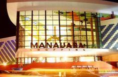 Emprego em Manaus Gerente de Loja e Encarregado Marketing