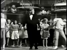 """Ted Cassidy -  """"The Lurch"""""""