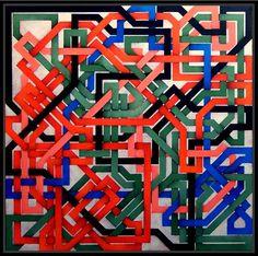 labyrinth, Luciano de Liberato