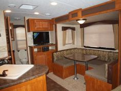 20 Tips To Stay Organized in Your RV