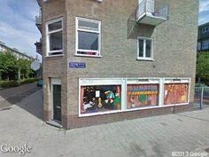 Omgevingsvergunning Gloriantstraat Amsterdam op 16 maart 2016 - Oozo.nl