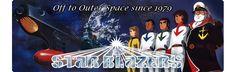 Tuesday ANime Classics: Space Battleship Yamato/ Star Blazers - Imgur