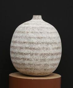 Claude Conover (my personal idol, he was a commercial designer for over 30 years before becoming a ceramicist...proving you are never too old to start something new and you can always re-invent yourself if you are willing to work for it)