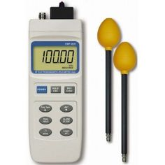 Med. campo electromagnético EMF839