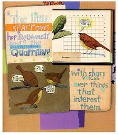 A River of Words: The Story of William Carlos Williams by Jen Bryant Book Illustration, Illustrations, William Carlos Williams, Melissa Sweet, Childrens Room Decor, Art Journal Inspiration, Digital Collage, Children's Books, Nonfiction
