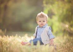 Outdoor Baby Photography, Newborn Photographer, Little Ones