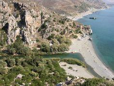 Πρέβελη,Κρήτη