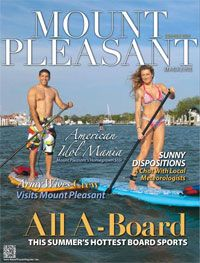 Mount Pleasant Summer 2012 Magazine Online Green Edition