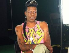 Gay #NOLA #HipHop Star Big Freedia @bigfreedia Brings #Bounce to Television Audience With Fuse @FUSE TV Series http://nola.tw/OR
