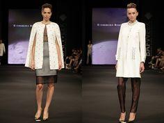 Review: Buenos Aires Fashion Week Otoño-Invierno 2013 | Segunda parte.