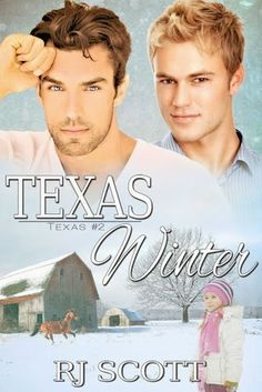 Andrea and Angela teamed up for book 2 in the Texas Series by RJ Scott!!! Stop by and see what they had to say!!