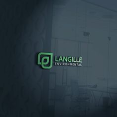 Competitive Environmental Engineering and Consulting Company Needs Your Simple, Professional Logo by Hello Friday