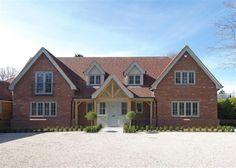 Mumford & Wood | Light fantastic to Essex newbuild
