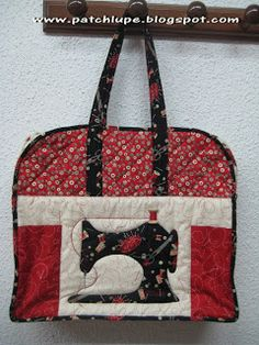Love this bag--have to make it-- how many bags is too many!!!