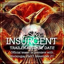 insurgent official trailer - Google Search