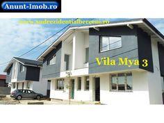 Anunturi Imobiliare Vila superba si cocheta 3 camere Mya 3 Berceni